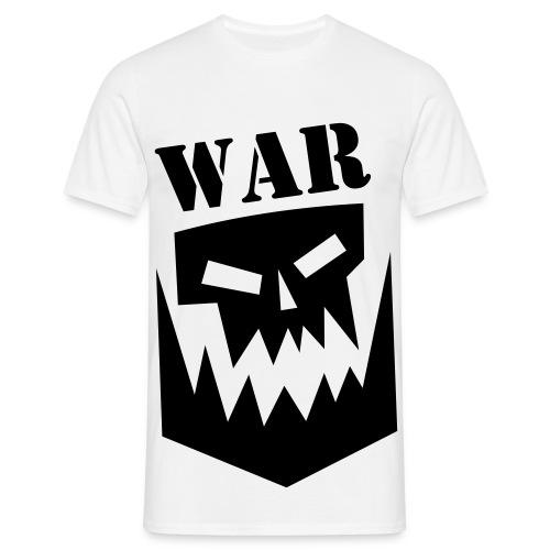 Gams - War - T-shirt Homme