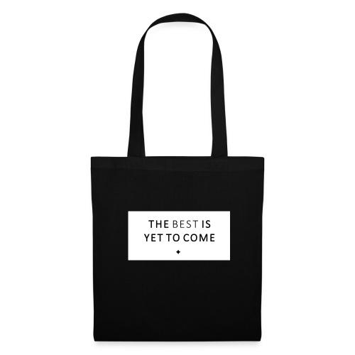 The Best - Bag - Stoffbeutel