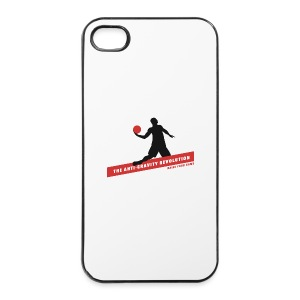 Phone Case - iPhone 4/4s Hard Case