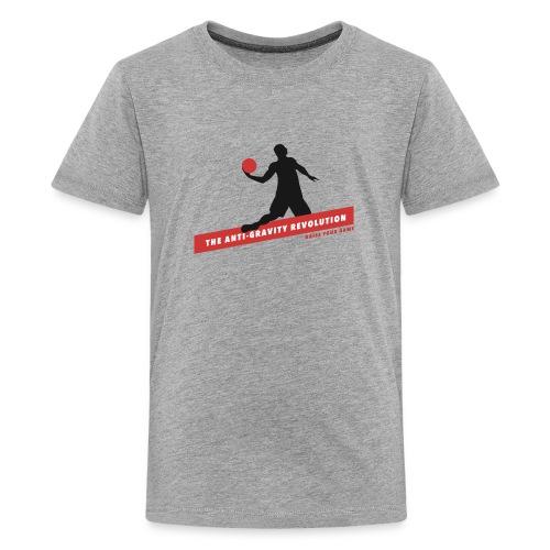 Teenage Tee - Teenage Premium T-Shirt