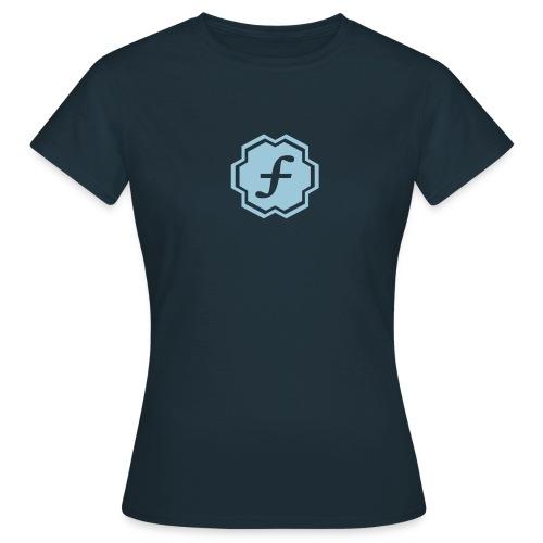 F shirt - Women's T-Shirt