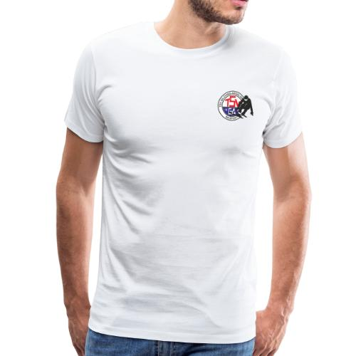 Männer Trainings-Shirt - Männer Premium T-Shirt