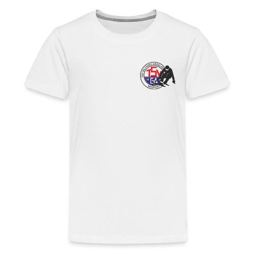 Teenager Trainings-Shirt - Teenager Premium T-Shirt