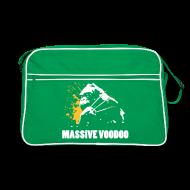 Bags & Backpacks ~ Retro Bag ~ Massive Carrier
