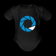Baby Bodys ~ Baby Kurzarm-Body ~ Langeronline - Baby Body