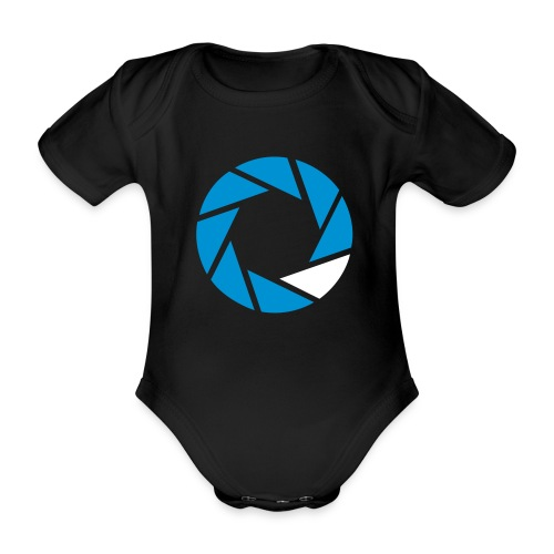 Langeronline - Baby Body - Baby Bio-Kurzarm-Body