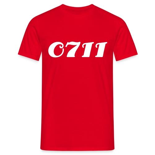 0711 - Männer T-Shirt