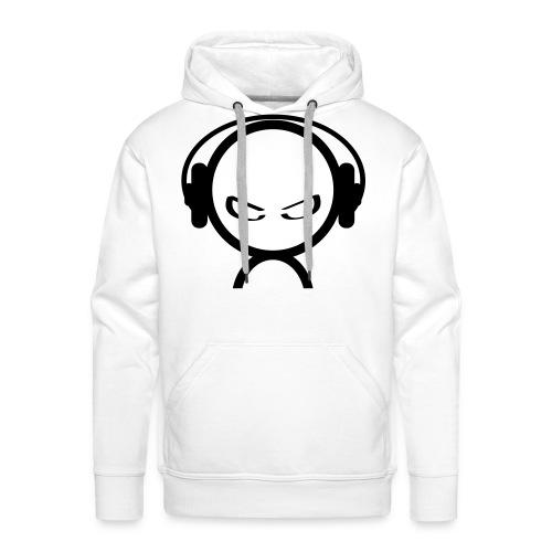 Sound Systeme - Sweat-shirt à capuche Premium pour hommes