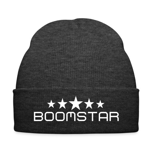 BOOMSTAR - Winter Hat