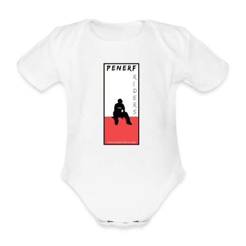 Baby Special Edition - Body bébé bio manches courtes