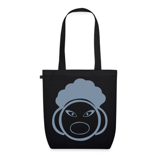 DJ Afro Bag - EarthPositive Tote Bag