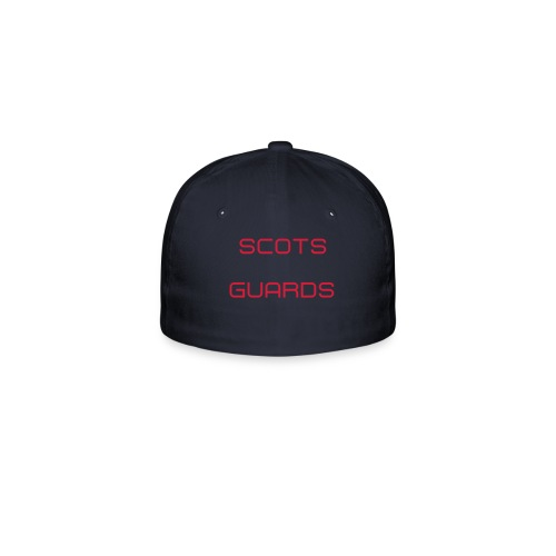 MEN AND LADIES SCOTS CAP - Flexfit Baseball Cap
