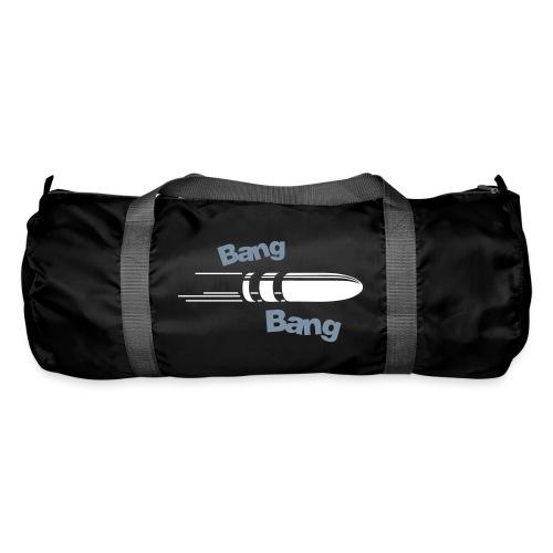 Echte Gangster Tasche - Sporttasche