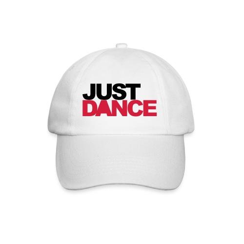 Just Dance - Cap - Baseballcap