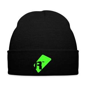 Winter Hat - Green Renoise Tag - Winter Hat