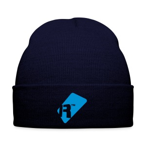 Winter Hat - Blue Renoise Tag - Winter Hat