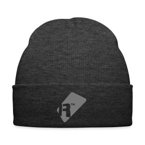 Winter Hat - Grey Renoise Tag - Winter Hat