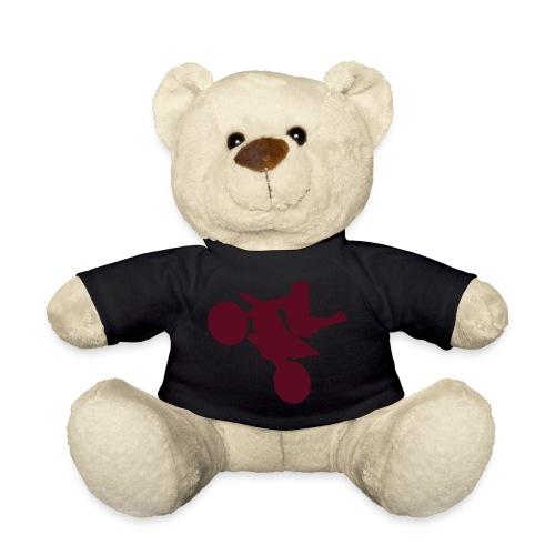 MotoCross-Teddy - Teddy