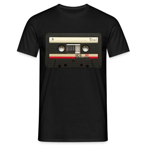 Tape - Maglietta da uomo