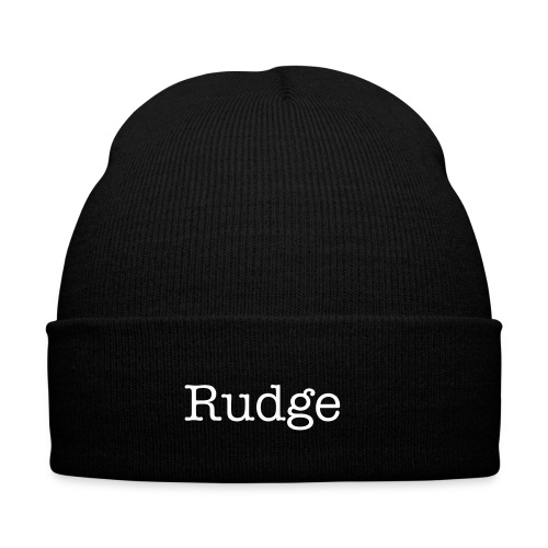 Rudge - Hat - Winter Hat