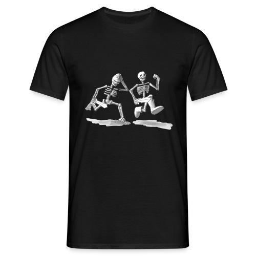 Bonerun - Männer T-Shirt