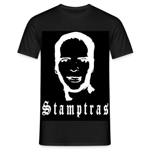 Das Original schwarz - Männer T-Shirt