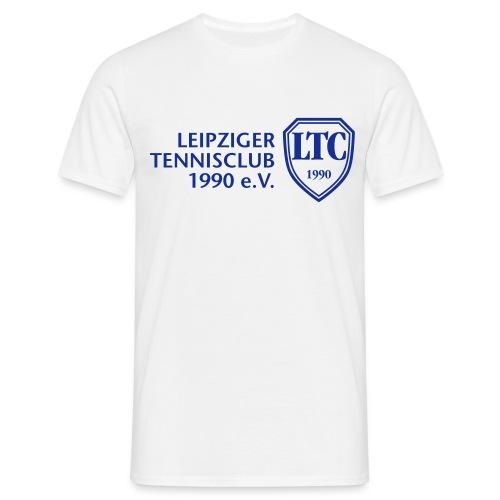 LOGO Shirt Standard weiß - Männer T-Shirt