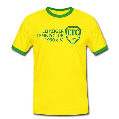 LTC Retro-Line Copa Cabana - Männer Kontrast-T-Shirt