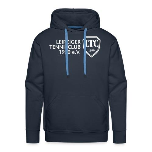 LTC College Kapuze-Sweater - Männer Premium Hoodie