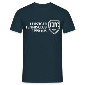 LOGO Shirt Standard blau - Männer T-Shirt