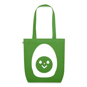 Earth Positive Tote Bag - EarthPositive Tote Bag