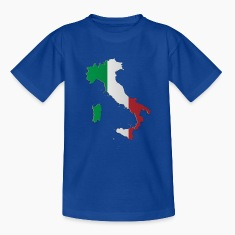 Map of Italy 3