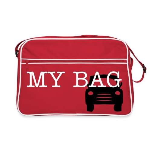 bag range car design  - Retro Bag
