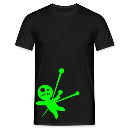wahoo team  - T-shirt Homme