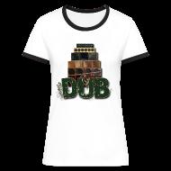 T-Shirts ~ Women's Ringer T-Shirt ~ Dub
