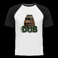 T-Shirts ~ Men's Baseball T-Shirt ~ Dub