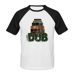 Dub - Men's Baseball T-Shirt
