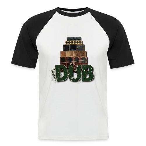 Dub - Men's Baseball T-Shirt