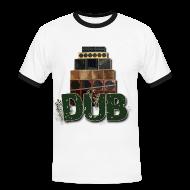 T-Shirts ~ Men's Ringer Shirt ~ Dub