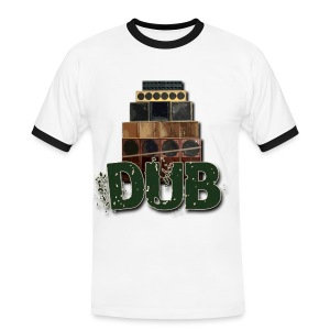 Dub - Men's Ringer Shirt