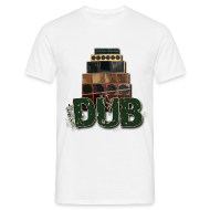 T-Shirts ~ Men's T-Shirt ~ Dub
