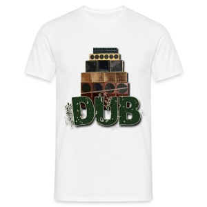 Dub - Men's T-Shirt