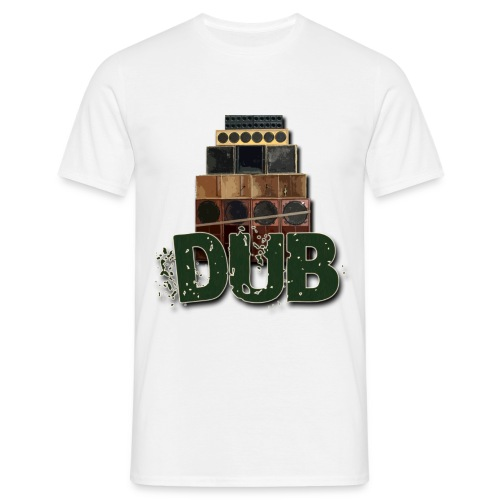 Dub - Men's T-Shirt