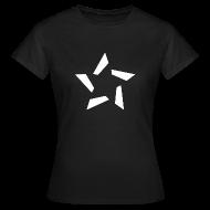 T-Shirts ~ Frauen T-Shirt ~ Artikelnummer 19979378