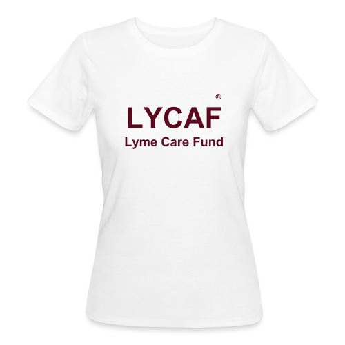 LYCAF 001 Shirt Woman Climateneutral - Women's Organic T-Shirt