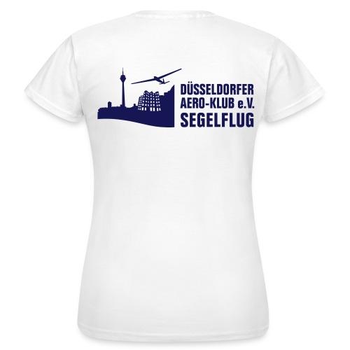 DAeK - Frauen T-Shirt
