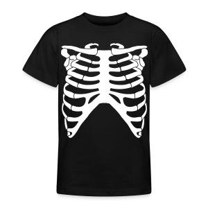Borstkas - Teenager T-shirt