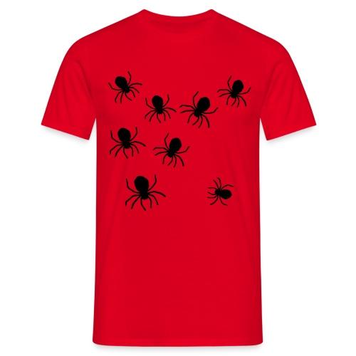 Insecten - Mannen T-shirt