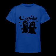 Shirts ~ Teenager T-shirt ~ Spook