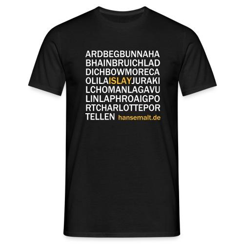 Islay - Männer T-Shirt